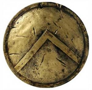 Spartan-Shield